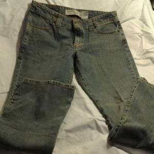LEVI STRAUSS LIGHT BLUE JEANS (3)